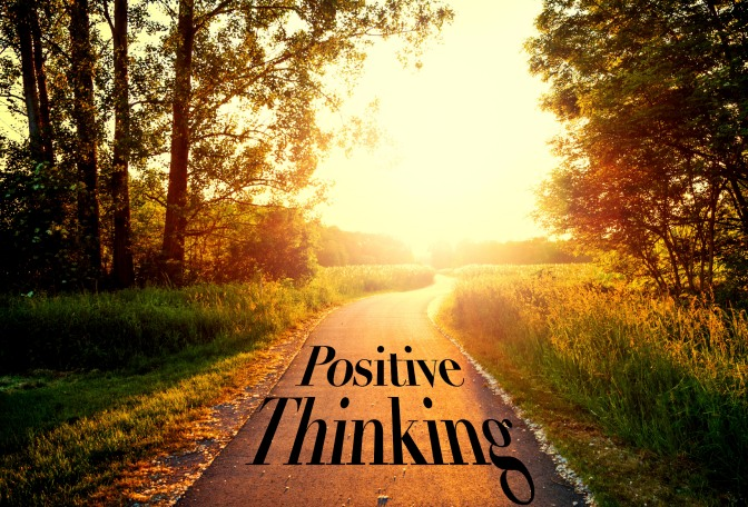 "DAY 3: Don't Let ""Positive Thinking"" Hurt You"